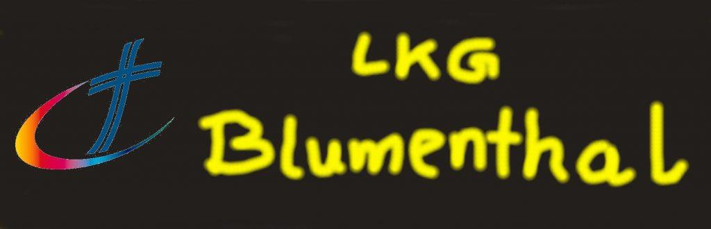 Landeskrichliche Gemeinschaft Bremen-Blumenthal e.V.