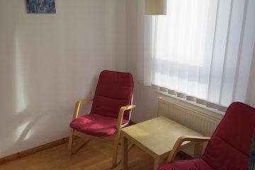 Landeskirchliche Gemeinschaft Bremen-Blumenthal Seelsorge-Zimmer